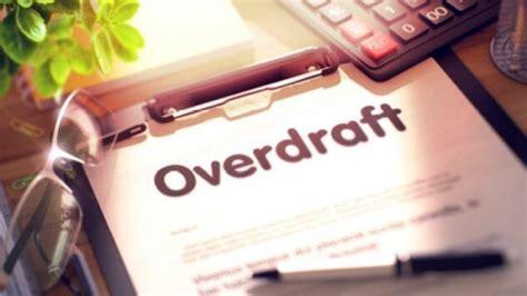 overdraft facility  helpful  business loan