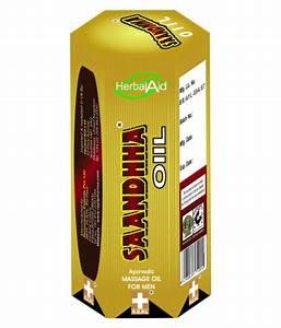 Premium Saandhha Oiil (REPL) Sanda Oil for men: Buy ...