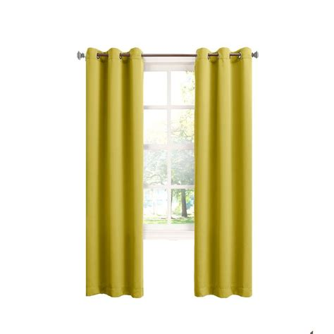 19 light filtering thermal curtains window blind