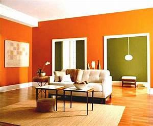 26, Interior, Colour, Combination, Living, Room, Ideas