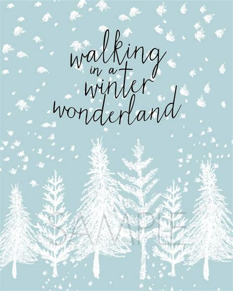 winter wonderland  printable arts  crafts