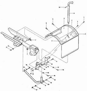 35 Troy Bilt Tuffy Tiller Parts Diagram