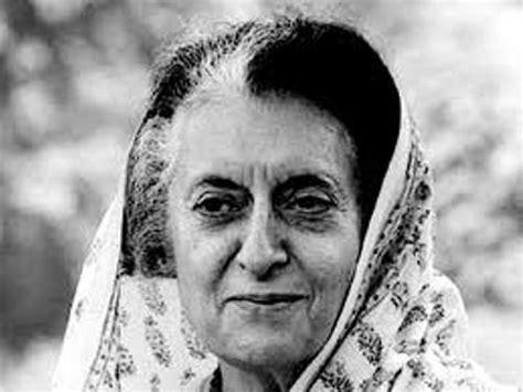 10 Interesting Indira Gandhi Facts  My Interesting Facts