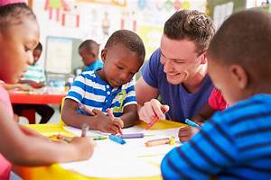 What Is Early Childhood Education? - Early Childhood ...