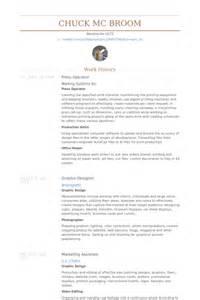 pre press production resume op 233 rateur de presse exemple de cv base de donn 233 es des cv