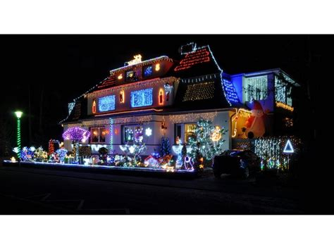 best christmas lights in new jersey near rumson patch