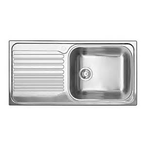 blanco sop4 tipo xl 6s drop in sink with drainboard lowe 39 s canada