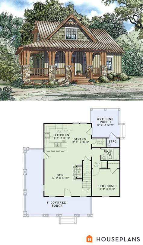 home plans with guest house guest house plan modern studio 61custom contemporary home