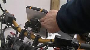 Motorrad Sitzbank Selber Bauen : tablet halterung f rs motorrad bauen die zweite youtube ~ Watch28wear.com Haus und Dekorationen