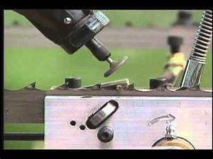 How To Sharpen And Set Band Sawmill Blades