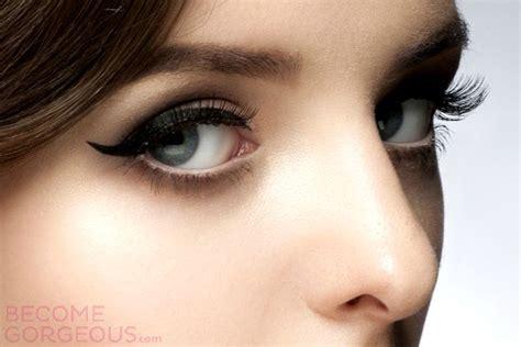 makeup tricks  droopy eyelids   eyelids