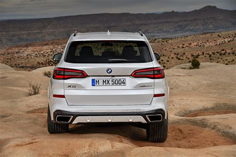 2019 For Sale by All New 2019 Bmw X5 Goes On Sale In November 187 Autoguide