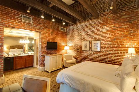 grand getaway 6 hotels to heat up the in orleans