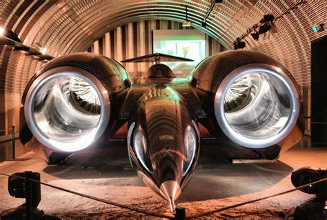 thrust ssc coventry    fastest land vehicle