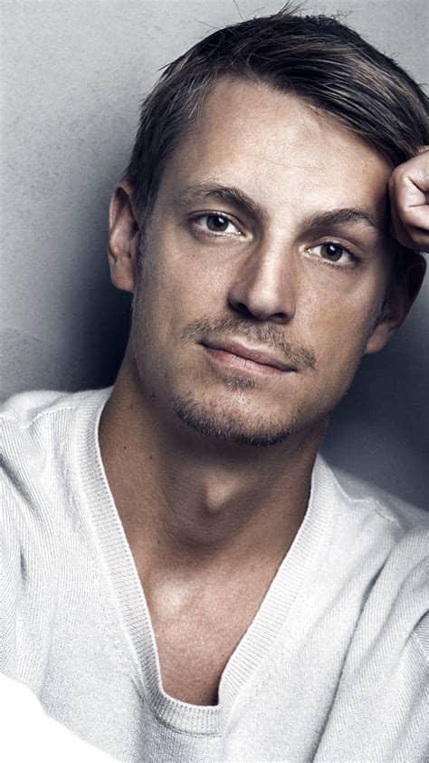 Actor Wallpapers joel kinnaman face portrait actor - Supportive Guru