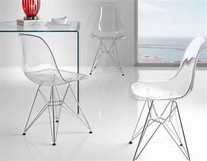 But Chaise Transparente : javascript est d sactiv dans votre navigateur ~ Teatrodelosmanantiales.com Idées de Décoration