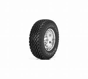 215 65 R16 Stahlfelge : general tire grabber at2 215 65 r16 t test ~ Jslefanu.com Haus und Dekorationen