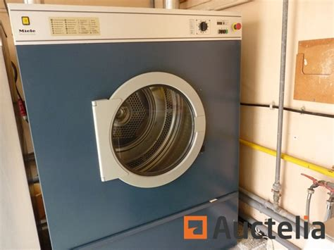 professional dryer miele t 6551 g