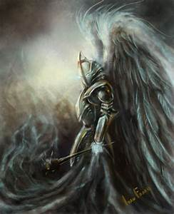 Ministry Member Archangel Tadhiel - Charahub