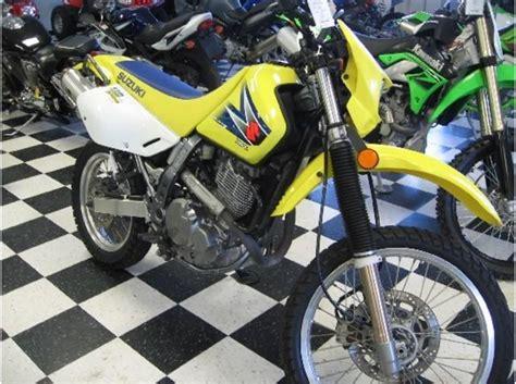 Suzuki 650 Dual Sport For Sale by 2006 Suzuki Dr650 650 Dual Sport For Sale On 2040 Motos