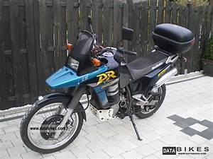 Suzuki Dr 800 : 1998 suzuki dr 800 s moto zombdrive com ~ Melissatoandfro.com Idées de Décoration