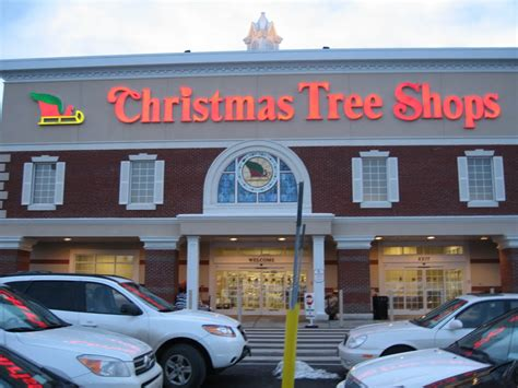 panoramio photo of christmas tree shops
