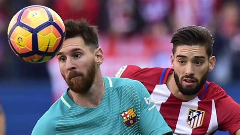 Atlético Madrid v Barcelona Match Report, 26/02/2017 ...