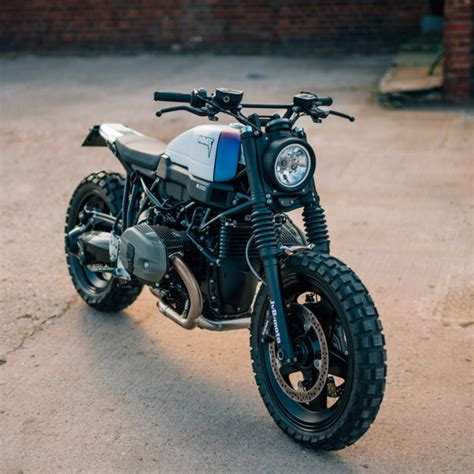 Gambar Motor Bmw R Nine T Scrambler by Factory Approved The Jvb Moto Bmw R Ninet Scrambler
