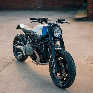 Bmw Nine T Scrambler : factory approved the jvb moto bmw r ninet scrambler bike exif ~ Medecine-chirurgie-esthetiques.com Avis de Voitures