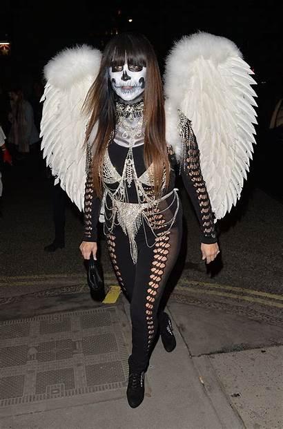 Disfraces Halloween Famosos Cutler Angel Disfraz Costumes