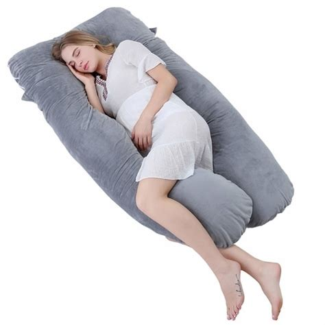 Hugging Pillow by Top 10 Best Hugging Pillows Reviews 2019 For Sleeping