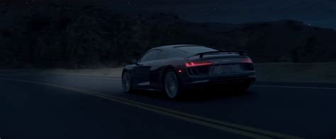 audi commercial super bowl the audi r8 super bowl commercial will take you through a