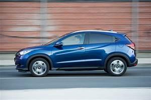 Honda Hrv Fiabilité : prix honda hr v 2015 des tarifs partir de 21 000 euros photo 4 l 39 argus ~ Gottalentnigeria.com Avis de Voitures