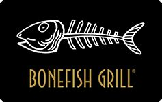 buy bonefish grill gift cards   discount gift card