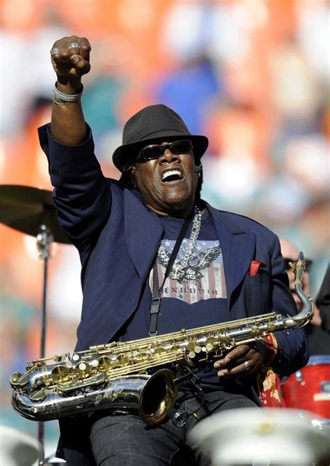 clarence clemons dies  complications  stroke