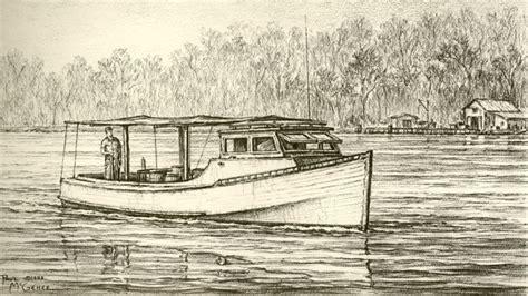 Chesapeake Bay Crab Boat by Chesapeake Bay Crab Boat