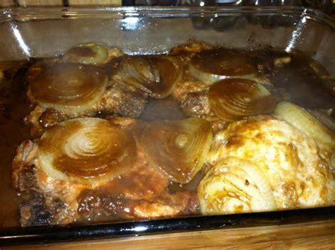 pork chops in oven pork chops tender oven baked