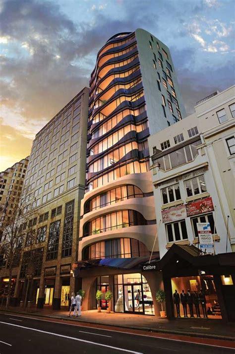 eliza apartments sydney building flats housing
