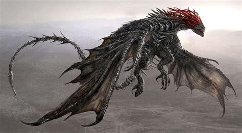 Dragon Cave - Viewing Dragon - Seventh Son's Seventh Son