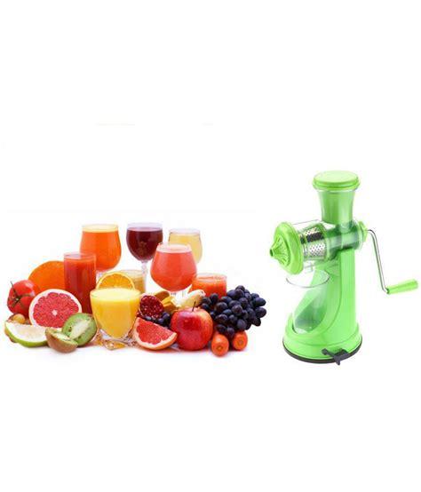 juicer fruit premium installation