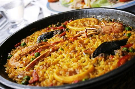 You Cuisine Dishes You Must Try Before You Die Catalonia 39 S Cuisine