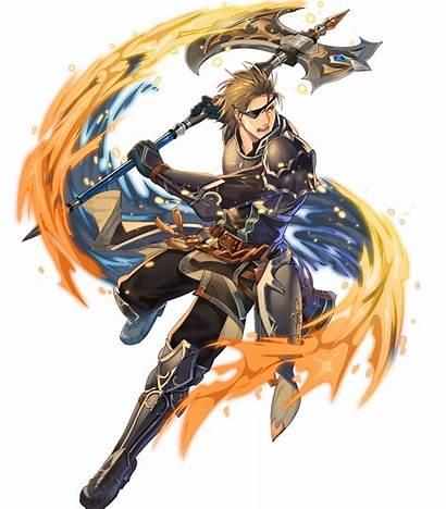 Emblem Haar Fire Heroes Zerochan Radiance Path