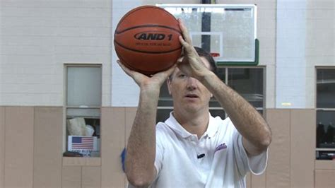 drills to perfect your basketball shot monkeysee videos