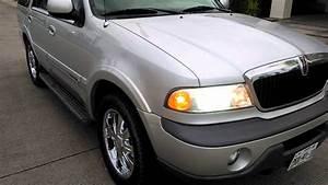 Lincoln Navigator 1998