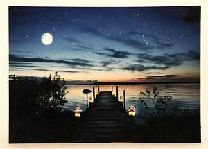 Led Bilder Xxl : wandbilde beleuchtung das beste aus wohndesign und m bel inspiration ~ Whattoseeinmadrid.com Haus und Dekorationen