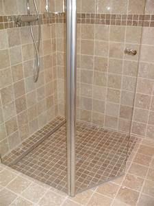 prix parpaing poteau a saint maur des fosses devis garage With porte de douche coulissante avec carrelage sol salle de bain castorama