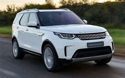 Discovery Rover Land Za Ws Pixel