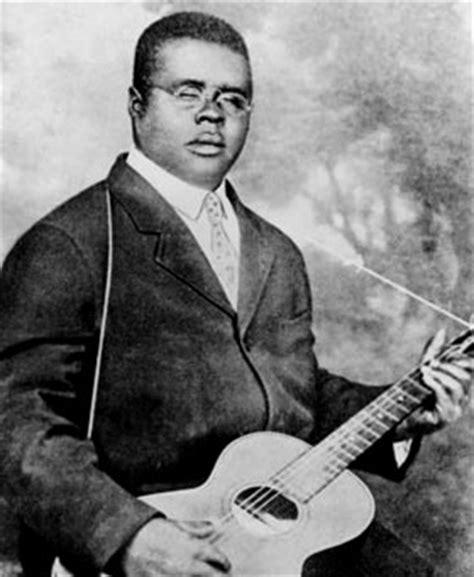 blind lemon jefferson 6 blind guitarists