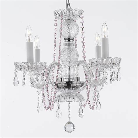 colored chandelier bulbs chandelier chandeliers lighting with pink color