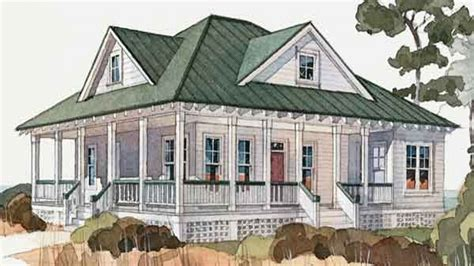 plantation home floor plans cottage house plans with wrap around porch cottage house